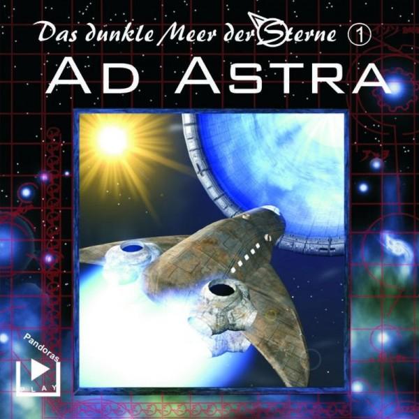 Das Dunkle Meer der Sterne 01 - Ad Adstra