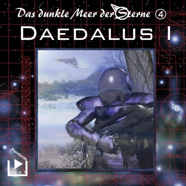 Das Dunkle Meer der Sterne 04 - DAEDALUS, Teil Eins