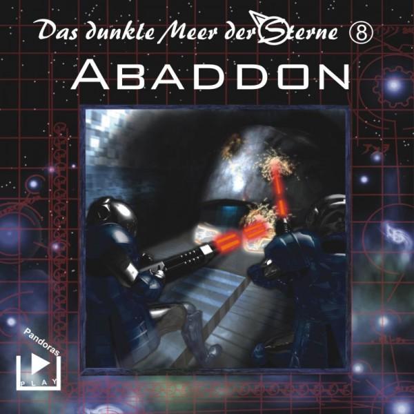Das dunkle Meer der Sterne 08 - Abaddon