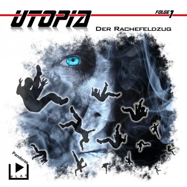 Utopia 01 - Der Rachefeldzug
