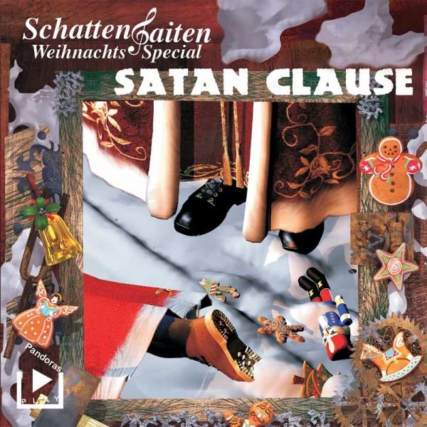 Schattensaiten SE01 - Satan Clause