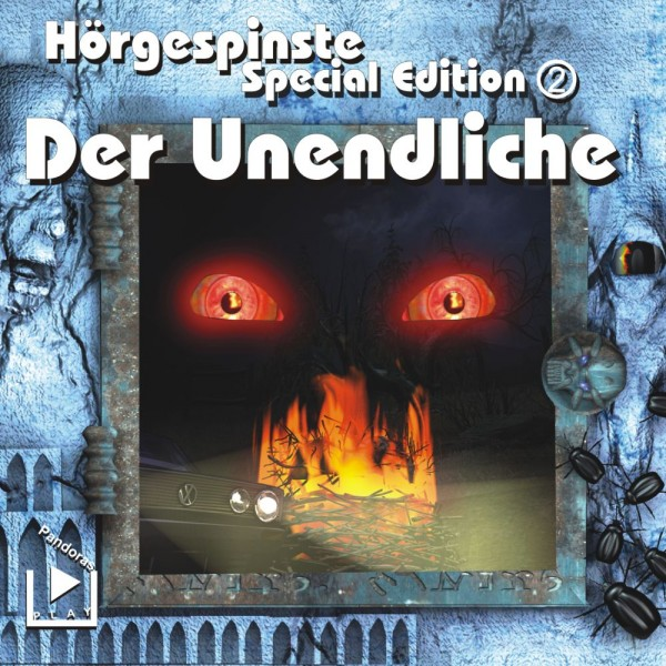 Hörgespinste Special Edition 02 - Der Unendliche