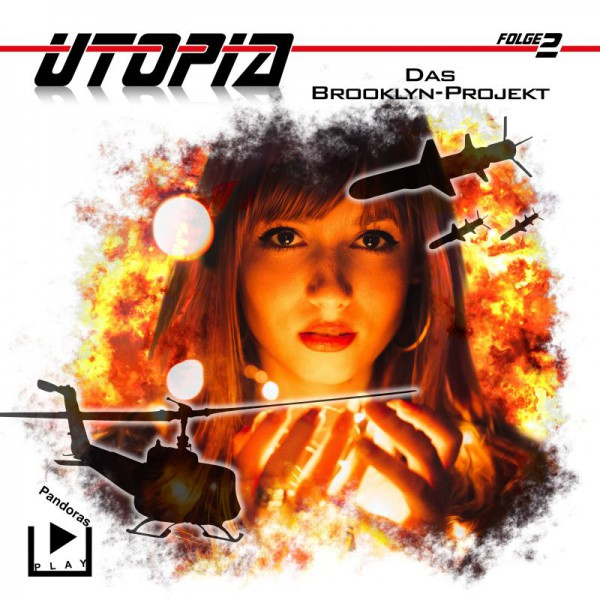 Utopia 02 – Das Brooklyn-Projekt