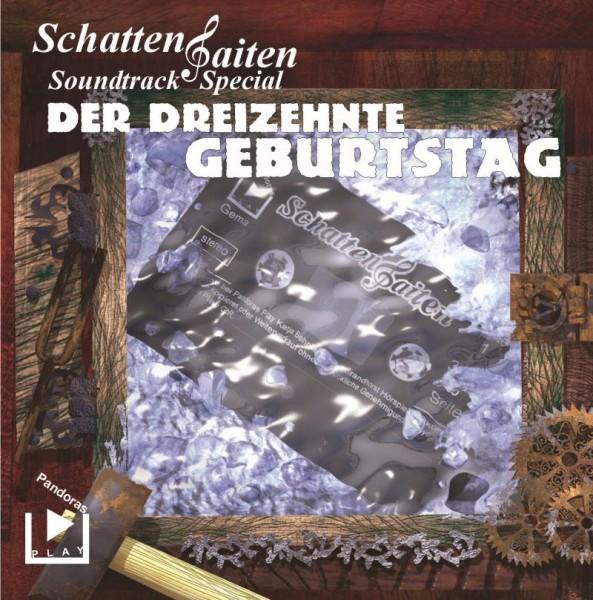 Schattensaiten SE03 - Der 13. Geburtstag Soundtrack Special