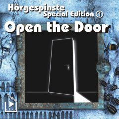 Hörgespinste Special Edition 01 –  Open the Door