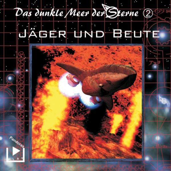 Das Dunkle Meer der Sterne 02 - Jäger und Beute