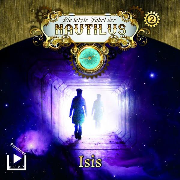Die letzte Fahrt der Nautilus 2 – ISIS