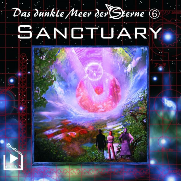 Das dunkle Meer der Sterne 06 - Sanctuary