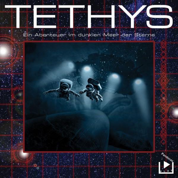 Das dunkle Meer der Sterne: Tethys