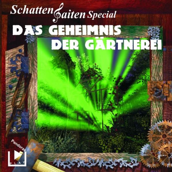 Schattensaiten SE02 - Halloween: Das Geheimnis der Gärtnerei