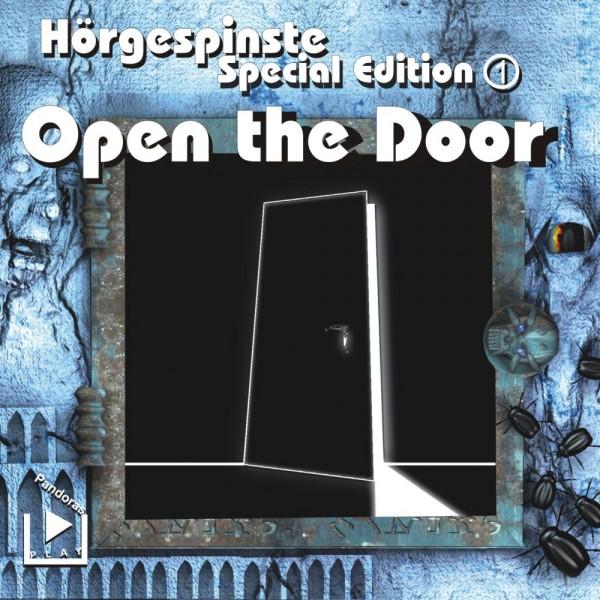 Hörgespinste Special Edition 01 - Open the Door