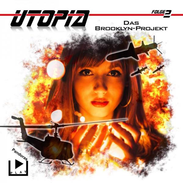 Utopia 02 – Das Brooklyn-Projekt