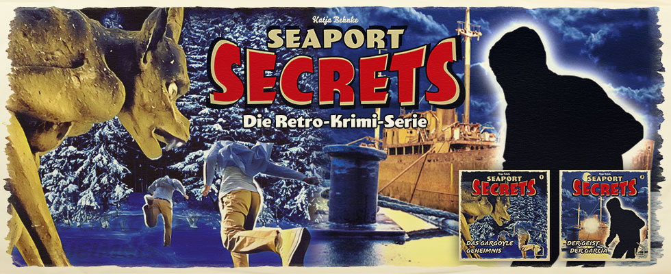 Seaport Secrets
